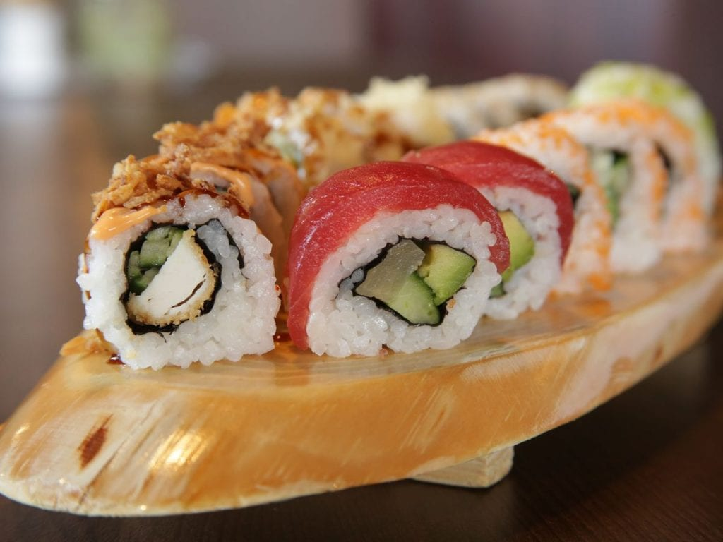 best restaurants in southampton Sakura Southampton Japanese Restaurant