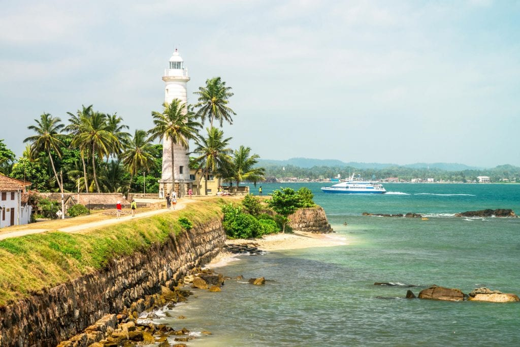 best time to visit galle