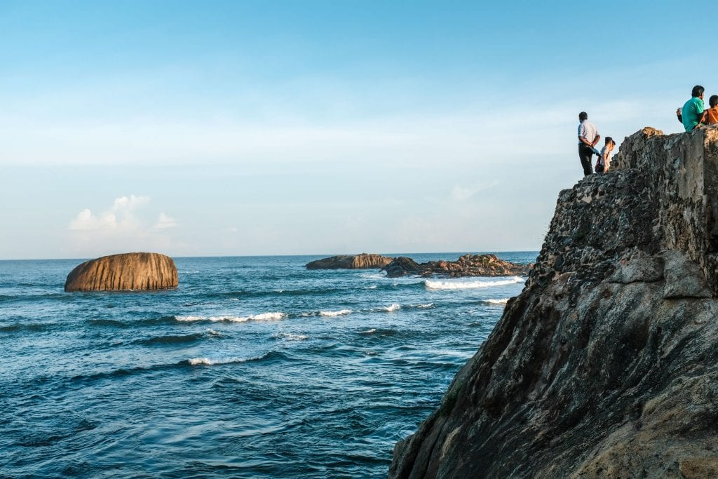 galle when to visit