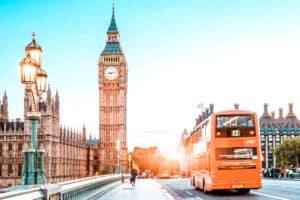 London to chichester hero