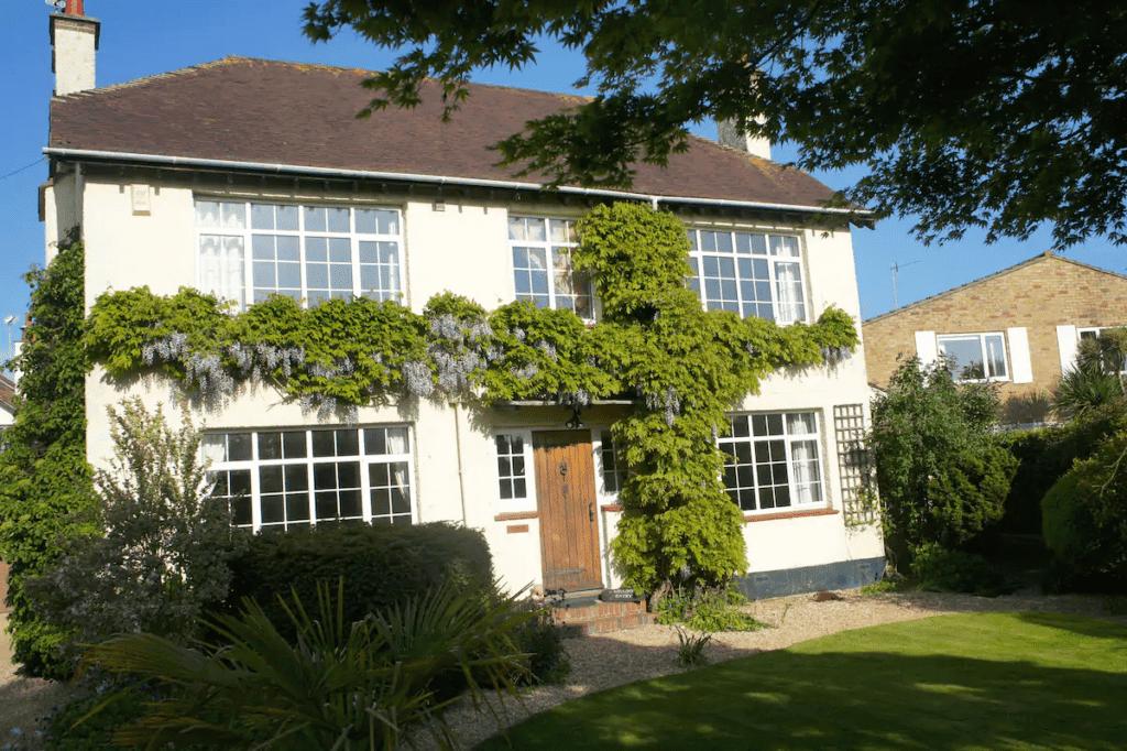 best airbnbs bognor regis Spacious house near Bognor Regis