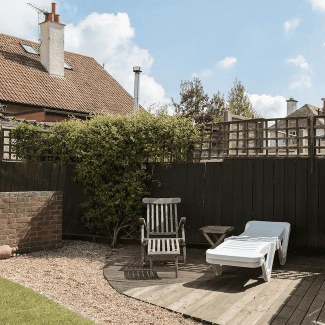 best airbnbs bognor regis Spacious house near Bognor Regis garden
