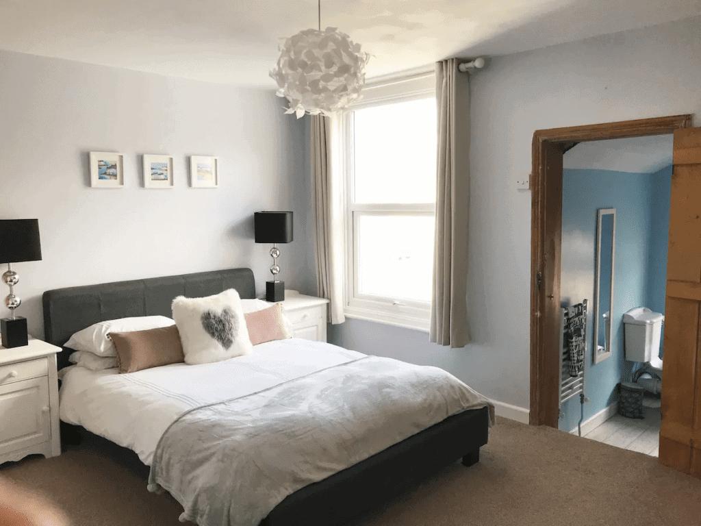 best airbnbs bognor regis Stylish victorian home