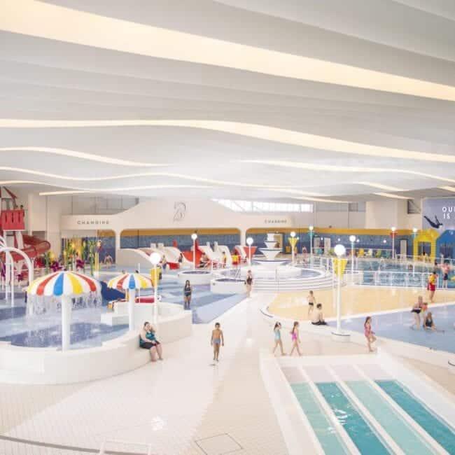best caravan parks bagnor regis butlins resort pool