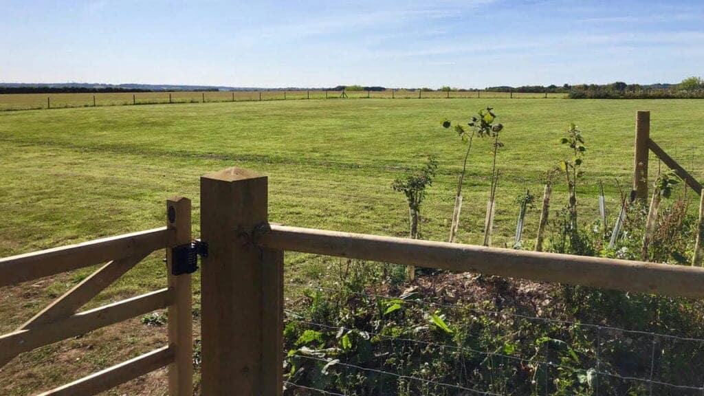 best caravan parks bognor regis Lane End Farm Caravan Site
