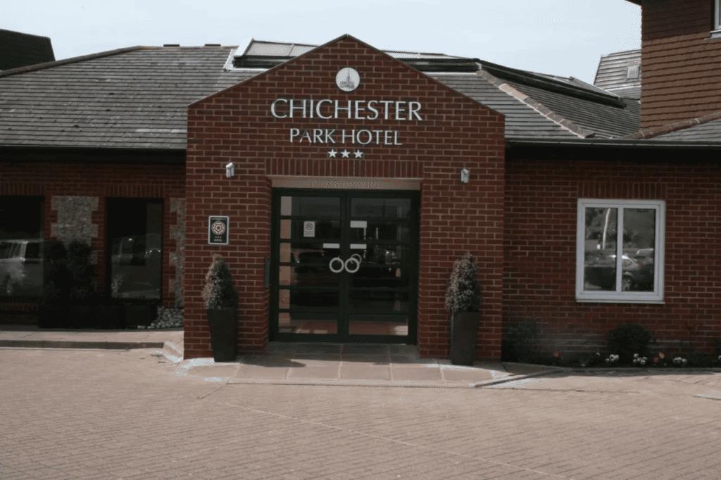 best hotels in chichester Chichester Park Hotel