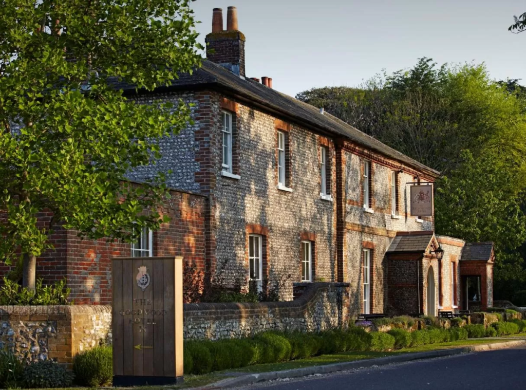 best hotels in chichester The Goodwood Hotel