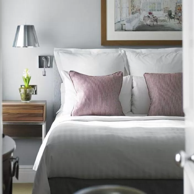 best hotels in chichester The Goodwood Hotel room