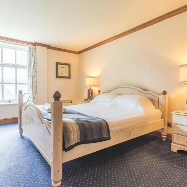 best hotels in chichester The Vestry room