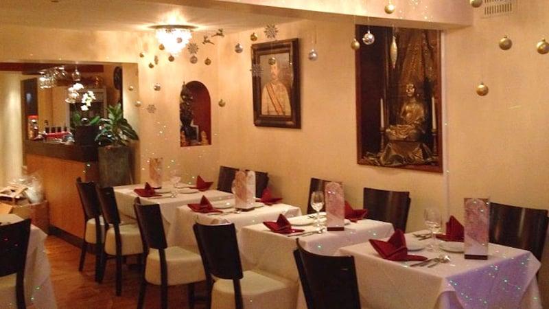 best restaurants bognor regis Bangkok Lounge restaurant
