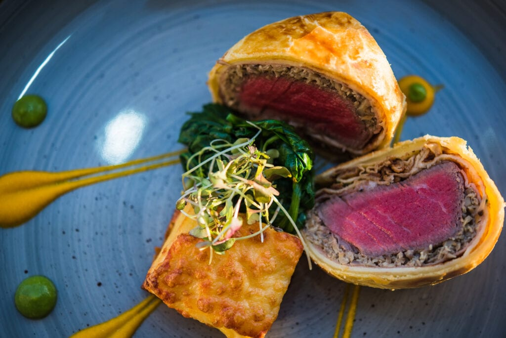 best restaurants bognor regis Mustards Bar and Restaurant Bognor Regis