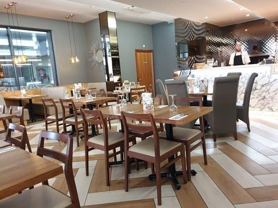 best restaurants newport isle of wight prezzo