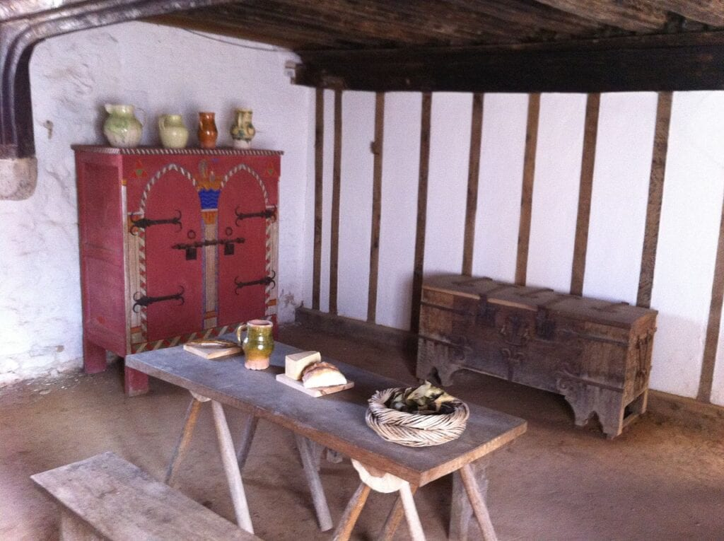 best things to do in Southampton Medieval Merchant's House