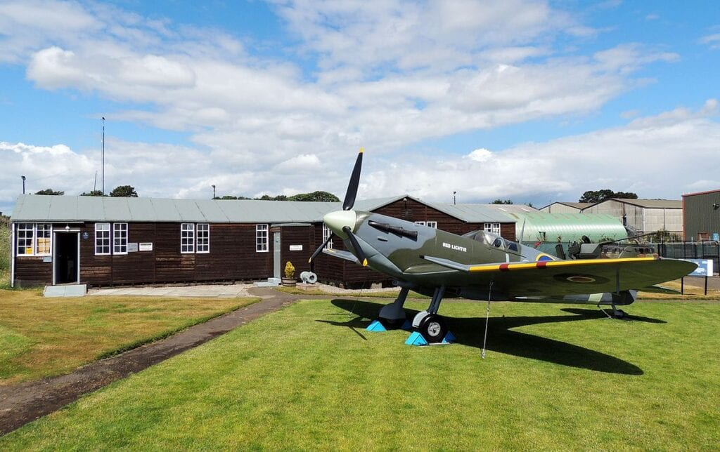 best things to do in bognor regis Tangmere Military and Aviation Museum Trust