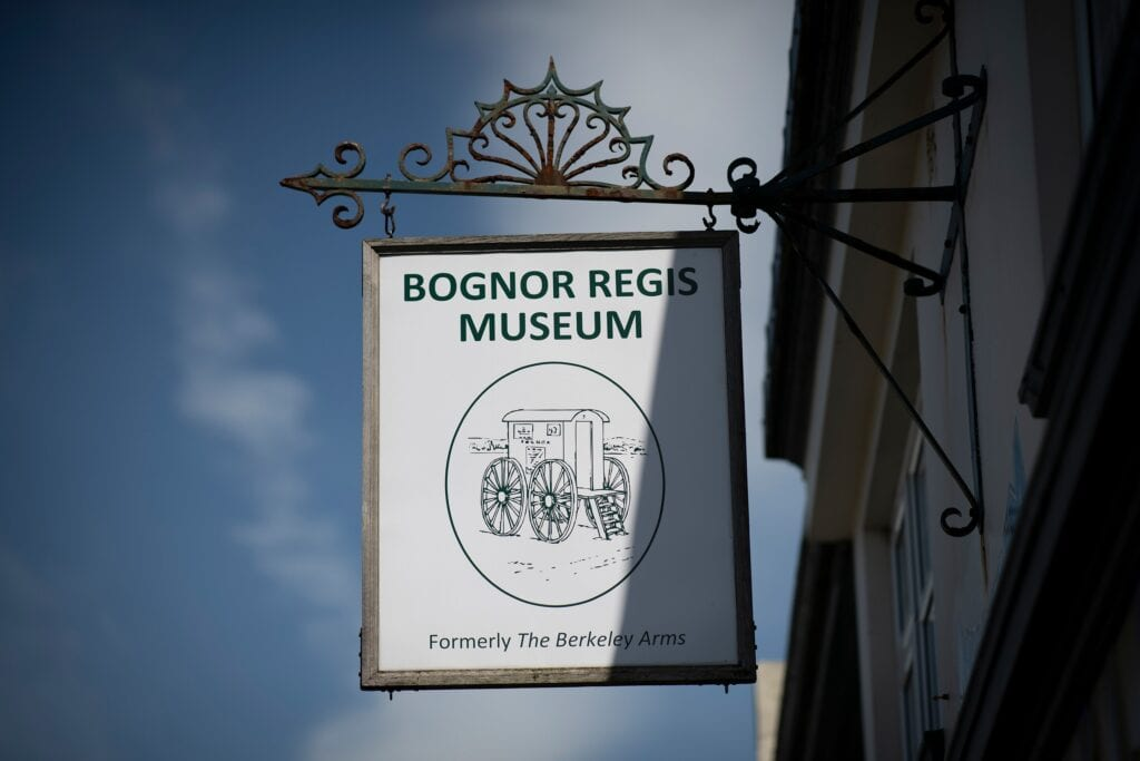 best things to do in bognor regis museum