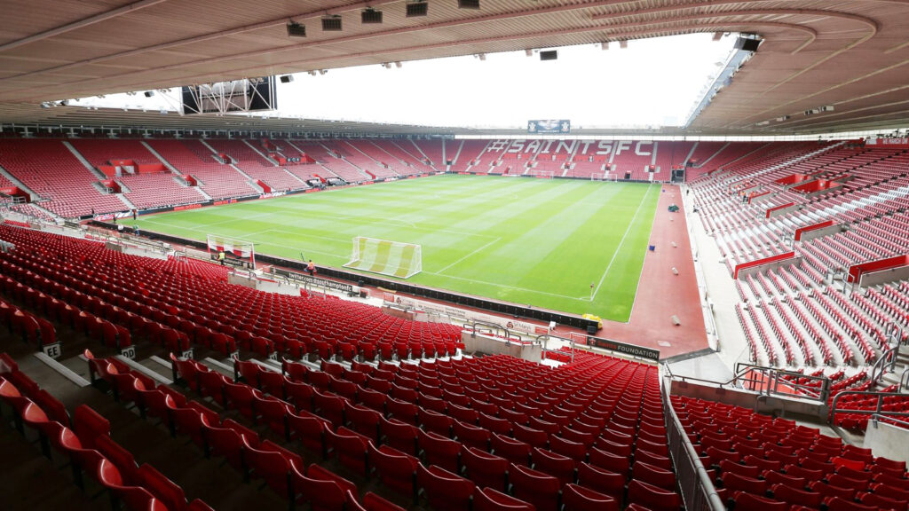 things to do in Southampton st marys stadium