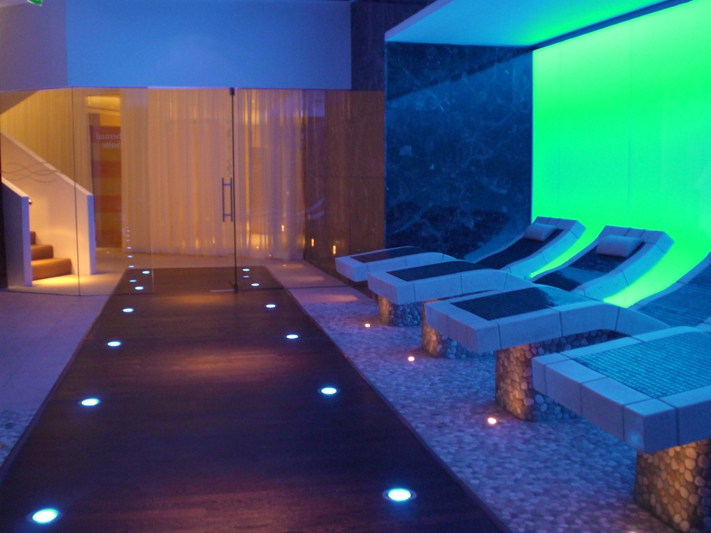 best spas cork The Spa at The Kingsley