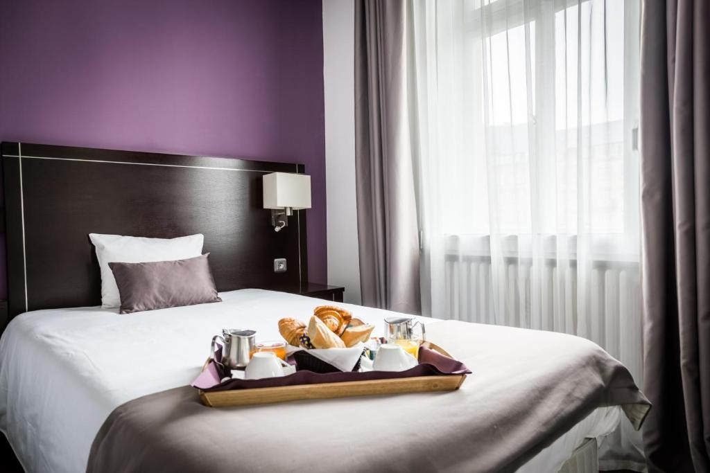 best hotels in Metz hotel le mondon