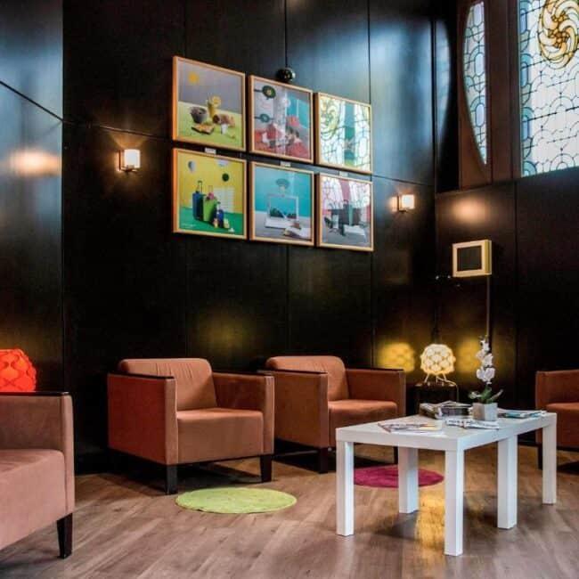best hotels in ibis stylez inside