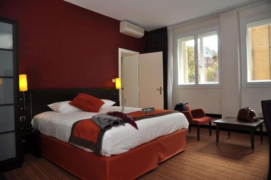 best hotels in ibis stylez