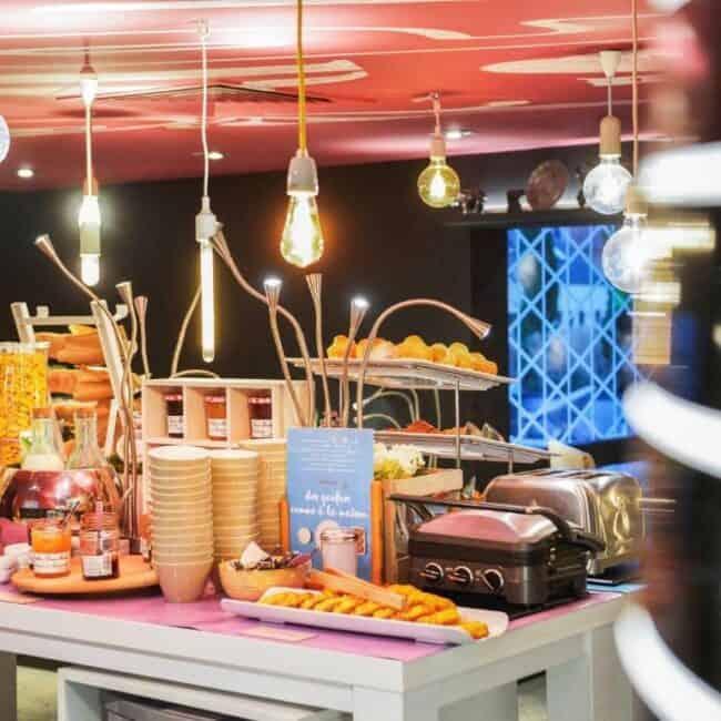 best hotels in metz novotel metz centre breakfast