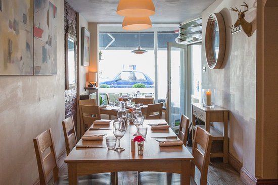 best restaurants cowes isle of wight Number 3 Restaurant Cowes