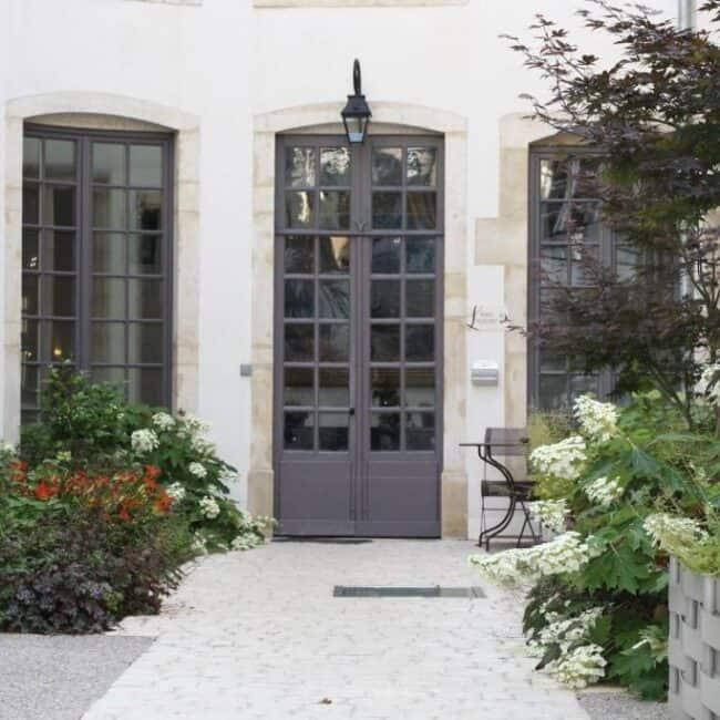 Best hotels in Nancy Hotel De guise outside