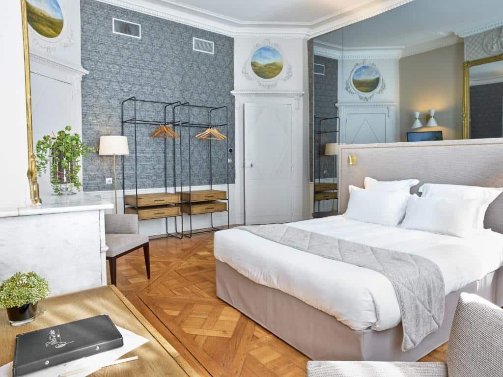 Best hotels in Nancy Hotel De guise