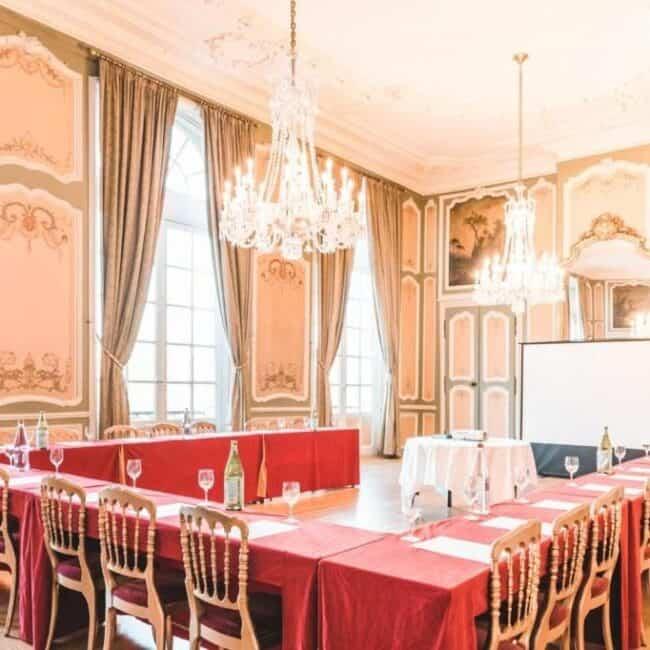 Best hotels in Nancy aparthotel de la reine business