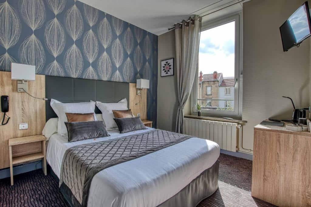 Best hotels in Nancy citotel