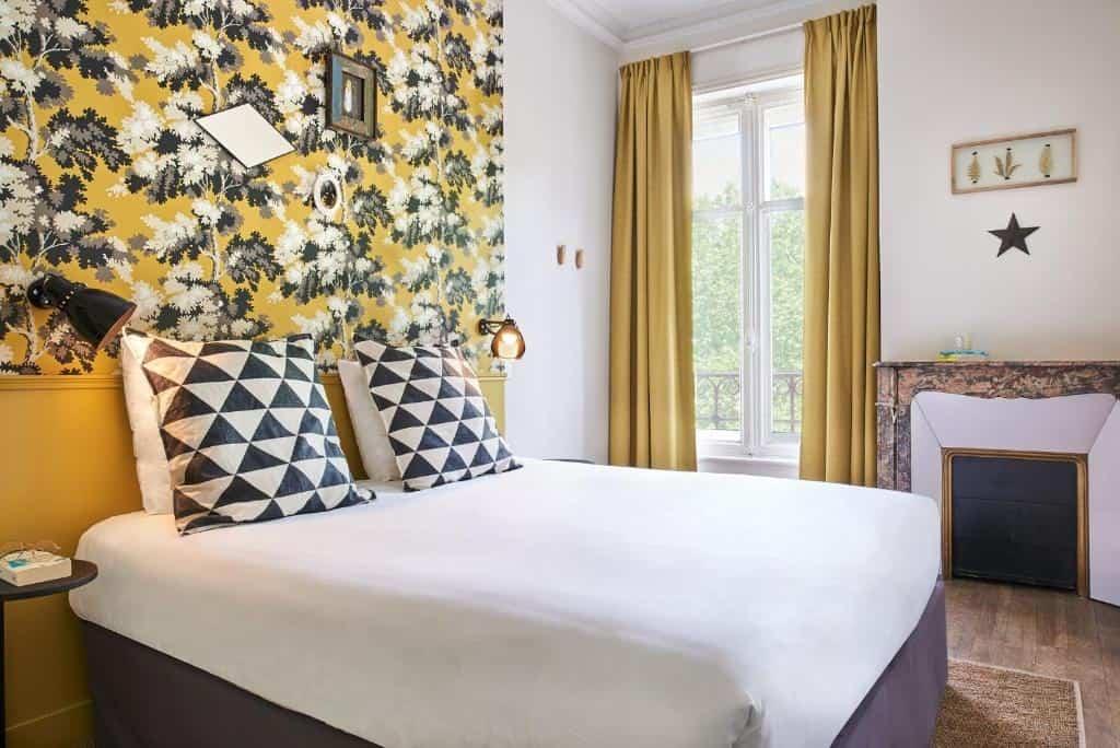 Best hotels in Nancy happyculture