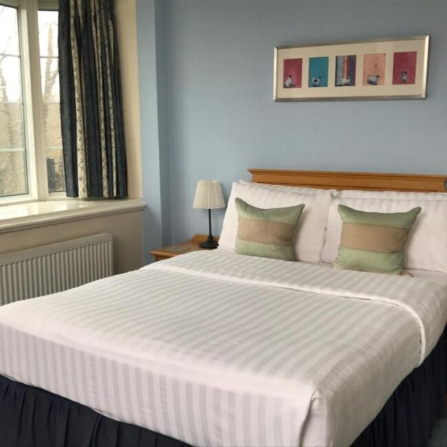 best bed and breakfast new forest rufus house bed