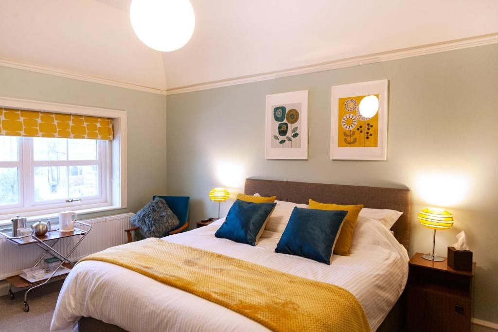 best bed and breakfast new forest wildwood
