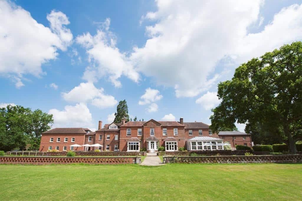 best hotel lyndhurst Bartley