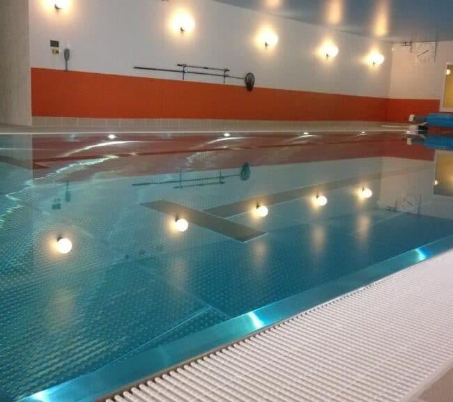best hotel lyndhurst bramble hill pool