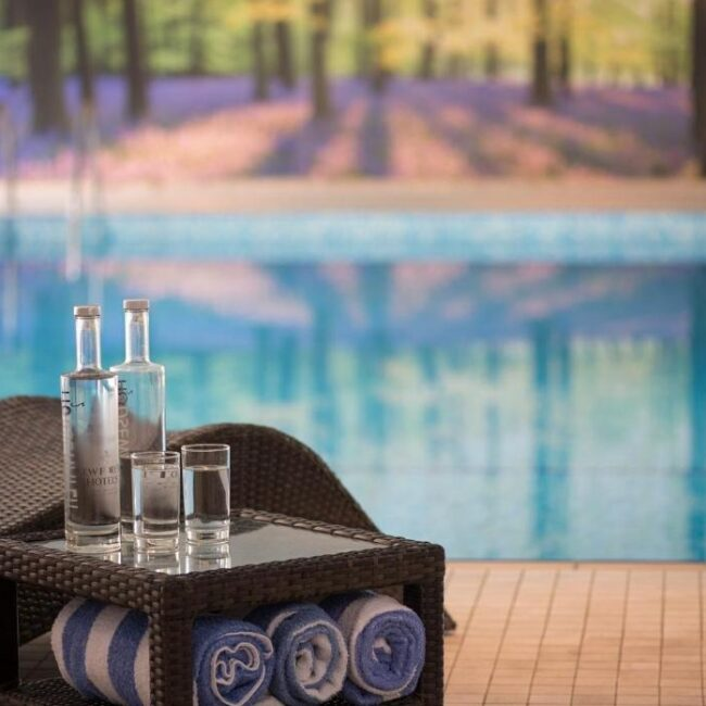 best hotel lyndhurst forest lodge pool