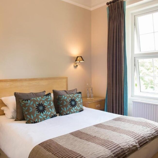 best hotel lyndhurst forest lodge room