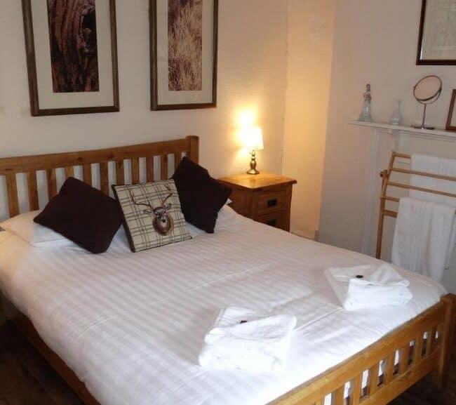 best hotel lyndhurst new forest inn bedroom also