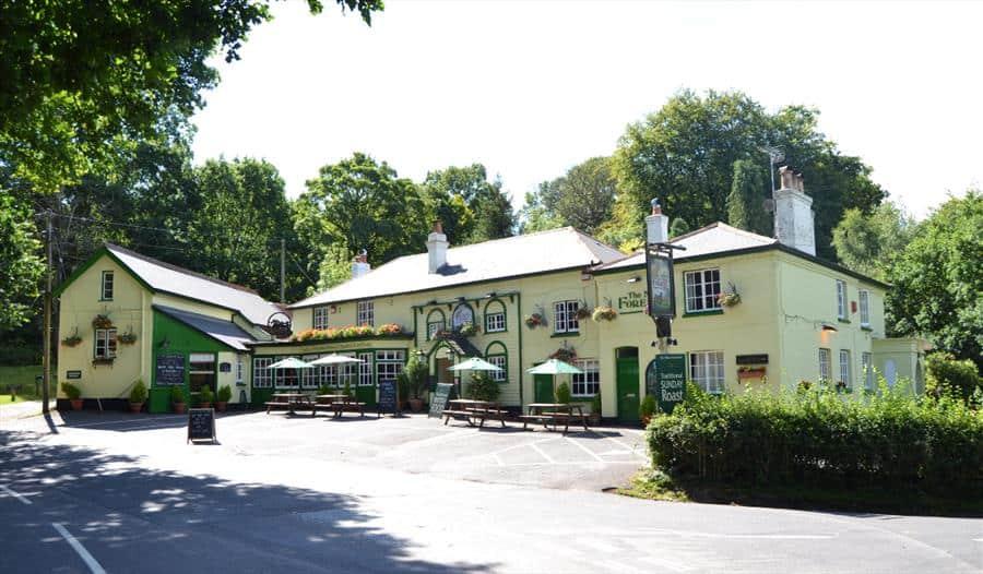 best hotel lyndhurst new forest inn