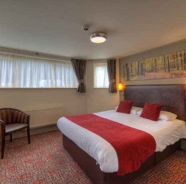 best hotel lyndhurst white rabbit restaurant