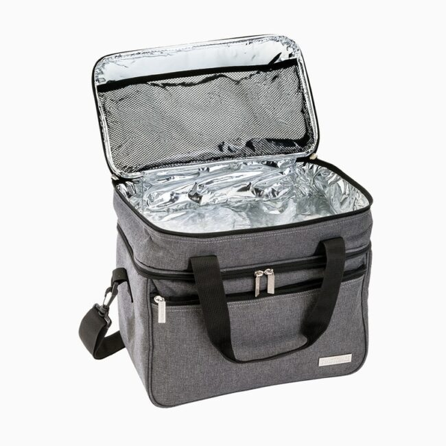 camping equipment cooling bag