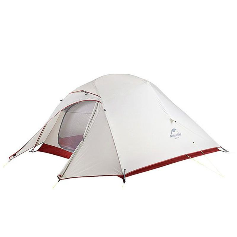 camping essentials nature hike tent