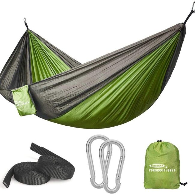 camping kit hammock