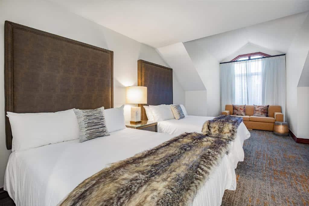 Best Beaver Creek Hotels Lodge