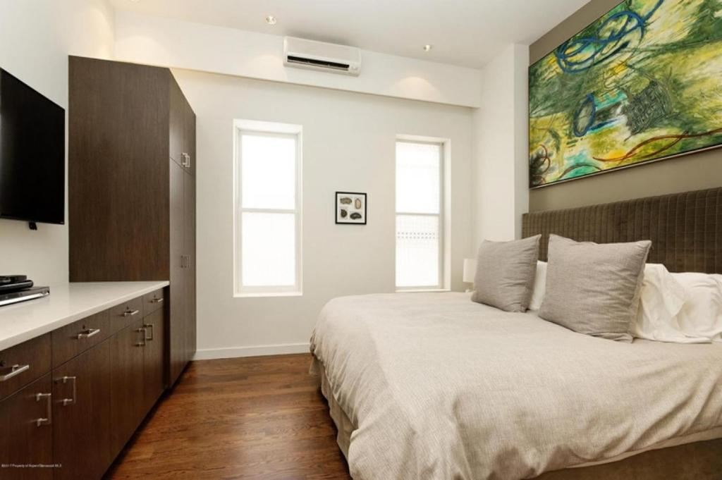 best cabins aspen central one bed bedroom