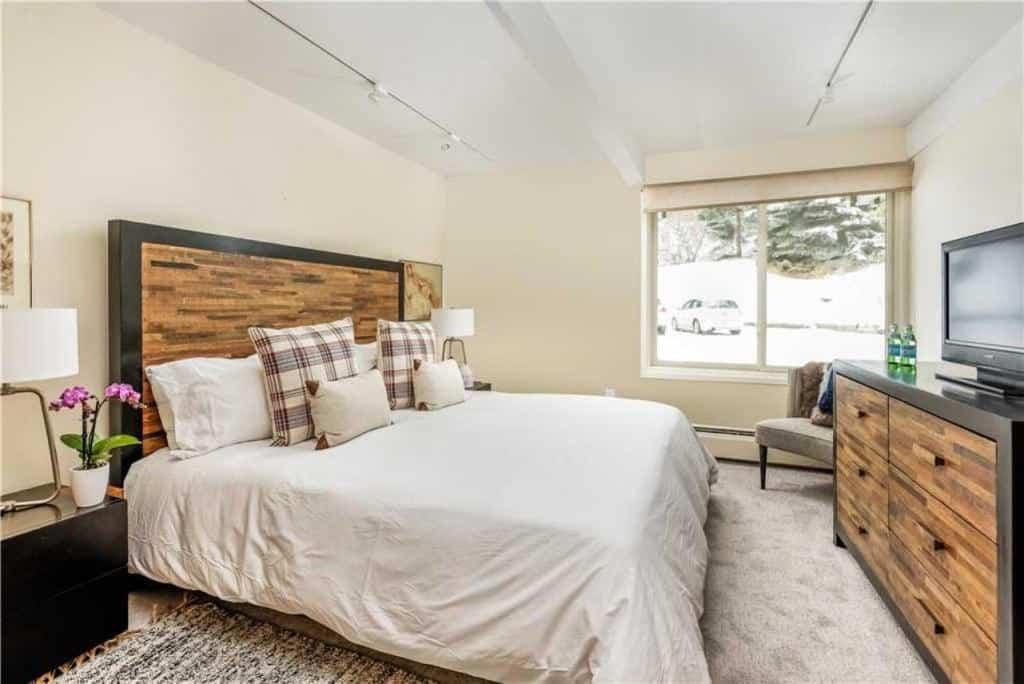 best cabins aspen rental Luxury 2 bedroom Aspen holiday rental