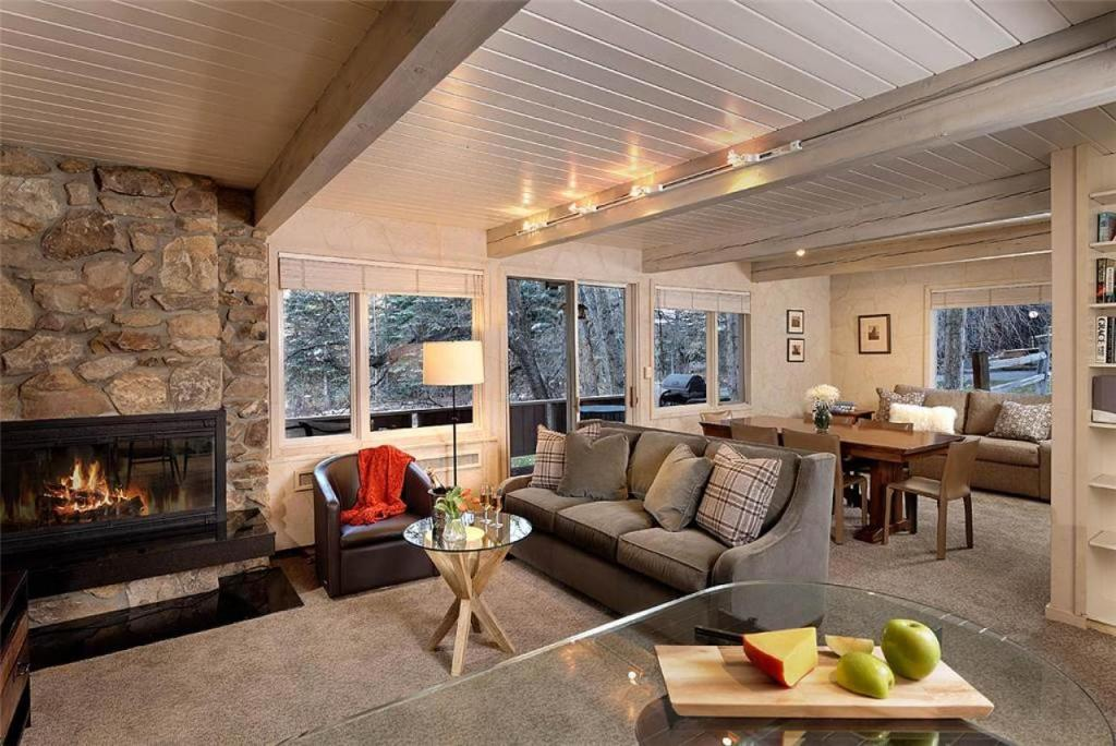 best cabins aspen two bed condo