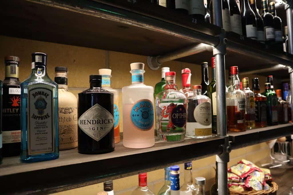 best pubs new forest brockenhurst commoners wine bar