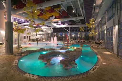 best things to do in aspen Aspen Recreation Centre-min