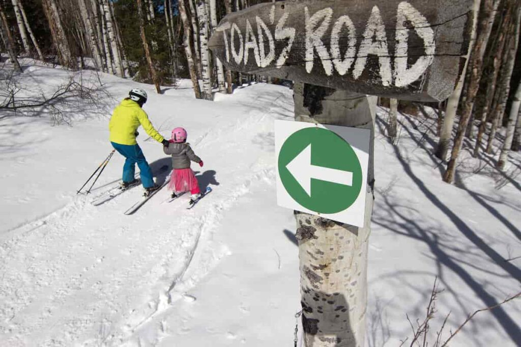 best things to do in aspen buttermilk slopes-min